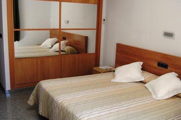 Hotel Albanta - 3
