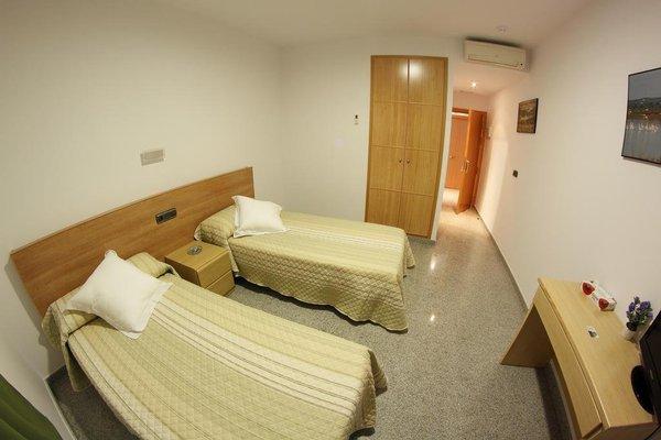 Hotel Albanta - 4