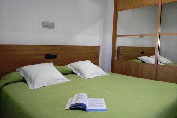 Hotel Albanta - 5