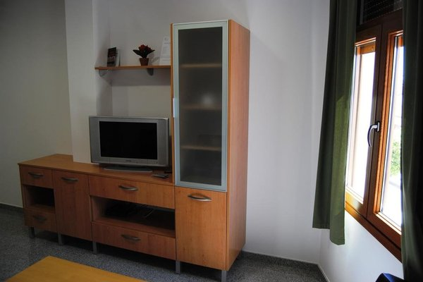 Hotel Albanta - 8
