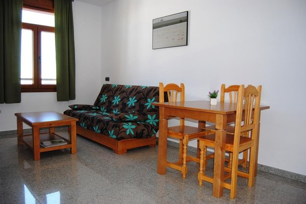 Hotel Albanta - 9