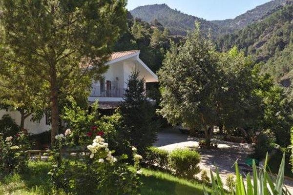 Casa Rural Arroyo Rechita - 50