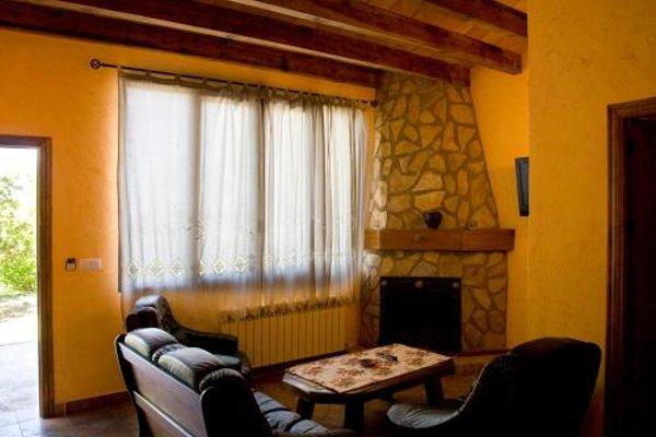 Casa Rural Arroyo Rechita - 10