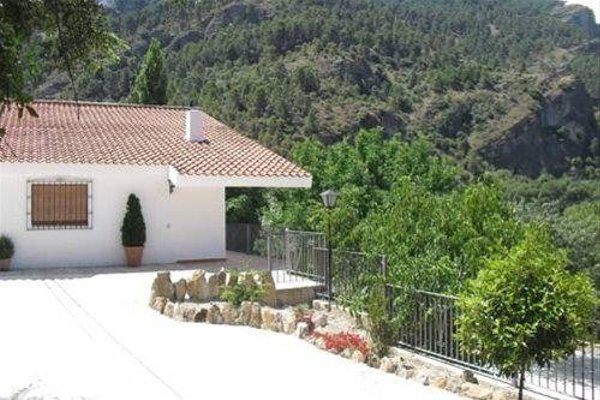 Casa Rural Arroyo Rechita - 13