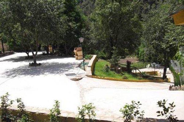 Casa Rural Arroyo Rechita - 16