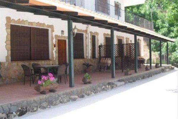 Casa Rural Arroyo Rechita - 17