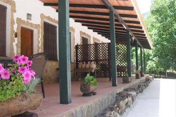 Casa Rural Arroyo Rechita - 18