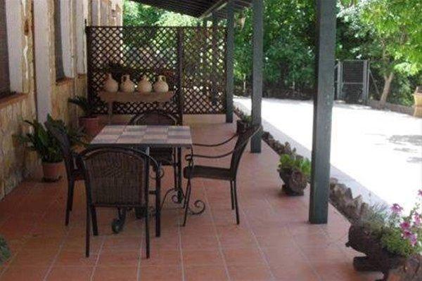 Casa Rural Arroyo Rechita - 19