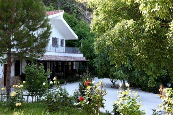 Casa Rural Arroyo Rechita - 21