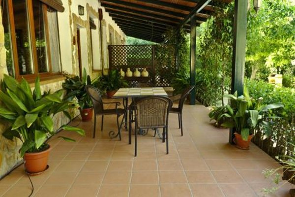 Casa Rural Arroyo Rechita - 22