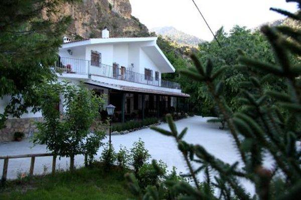 Casa Rural Arroyo Rechita - 23