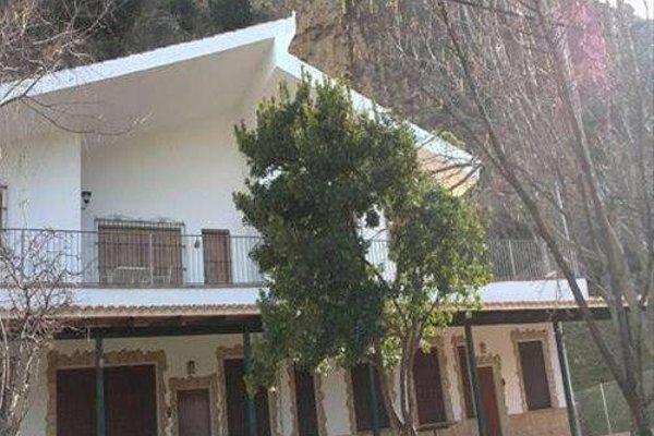 Casa Rural Arroyo Rechita - 3