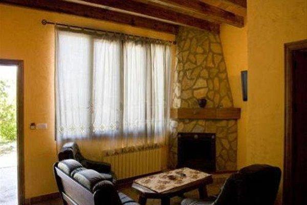 Casa Rural Arroyo Rechita - 4