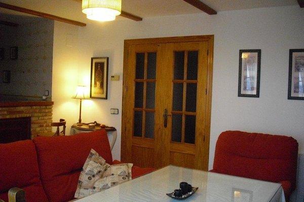 Apartamentos La Iruela 2 - фото 50