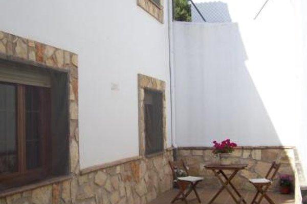 Apartamentos La Iruela 2 - фото 13