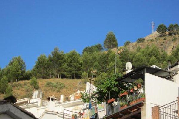 Apartamentos La Iruela 2 - фото 22