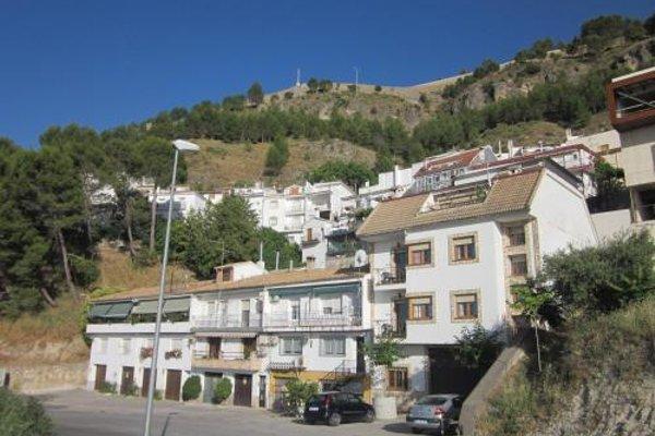 Apartamentos La Iruela 2 - фото 23