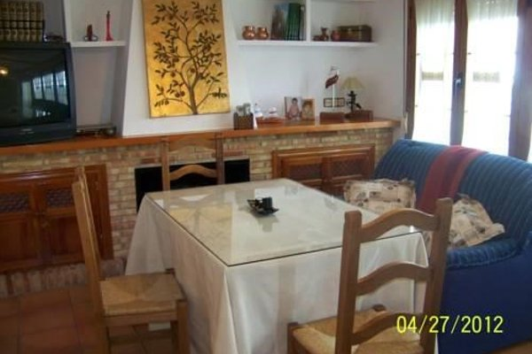 Apartamentos La Iruela 2 - фото 7
