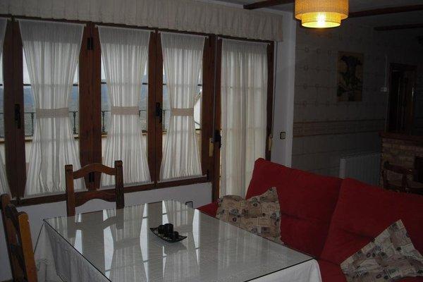Apartamentos La Iruela 2 - фото 8