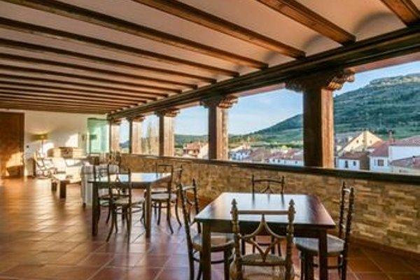 Hospederia Palacio de la Iglesuela - фото 10