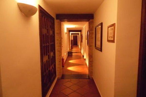 Hospederia Palacio de la Iglesuela - фото 14