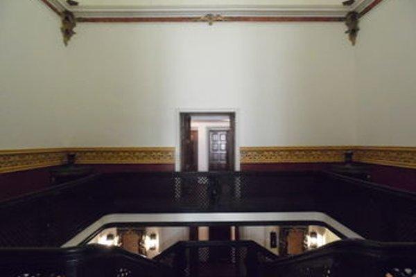 Hospederia Palacio de la Iglesuela - фото 16
