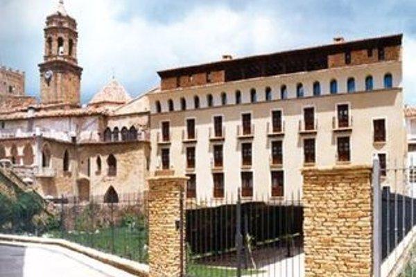 Hospederia Palacio de la Iglesuela - фото 20
