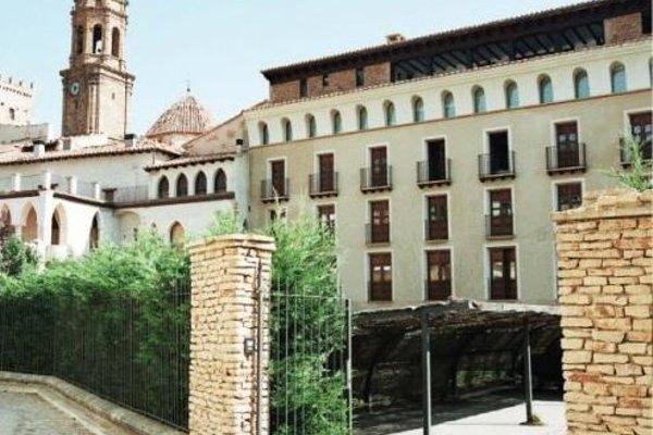 Hospederia Palacio de la Iglesuela - фото 21