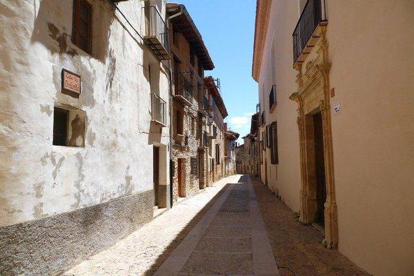 Hospederia Palacio de la Iglesuela - фото 22