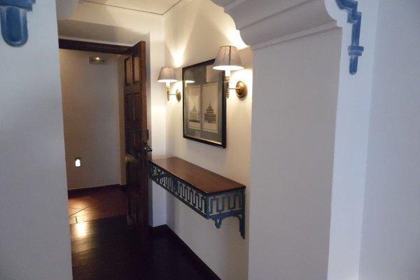 Hospederia Palacio de la Iglesuela - фото 7