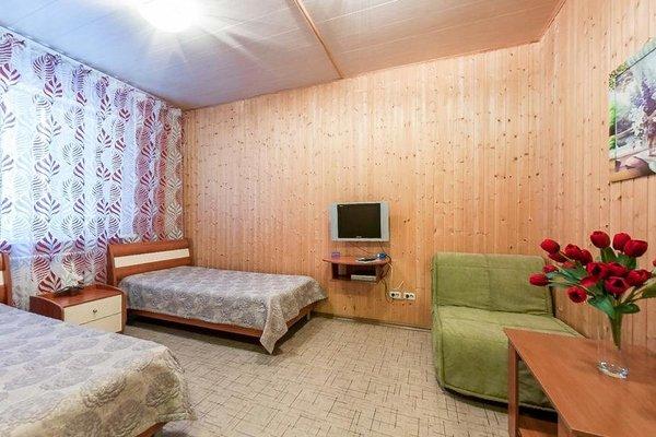 Отель Горный Воздух - 101