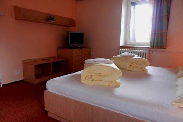 Horsky hotel Jelinek - 3