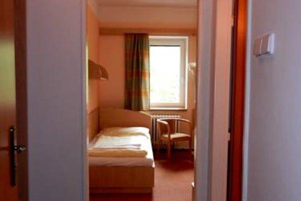 Horsky Hotel Jelinek - фото 8