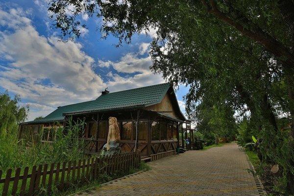Загородный Дом Екатерининская Усадьба - фото 11