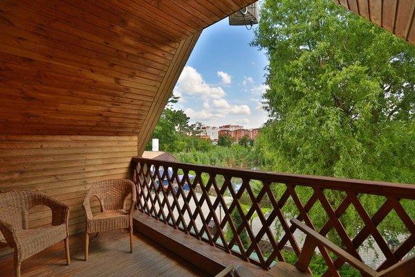 Загородный Дом Екатерининская Усадьба - фото 8
