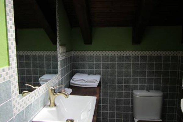 El Conventu del Asturcon - фото 11