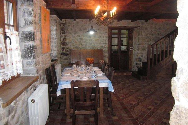 El Conventu del Asturcon - фото 12