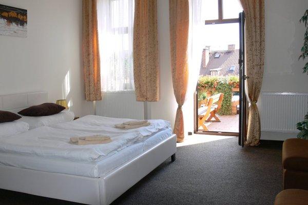 Отель U Císaře - фото 4