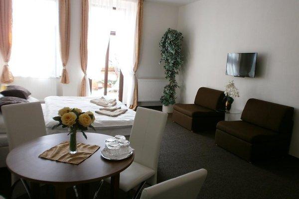 Отель U Císaře - фото 8
