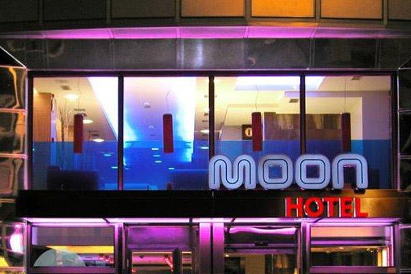 Hotel Moon - фото 19