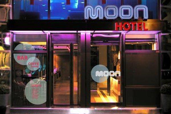 Hotel Moon - фото 22