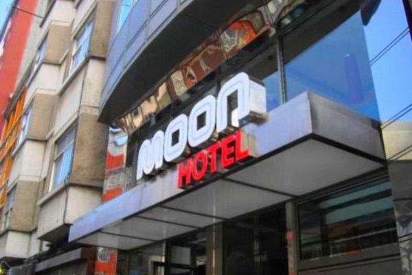 Hotel Moon - фото 23
