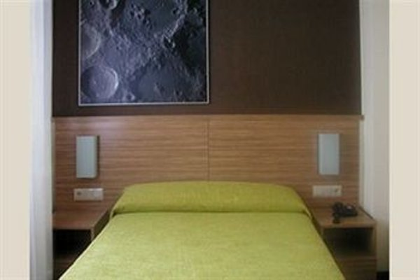Hotel Moon - фото 3