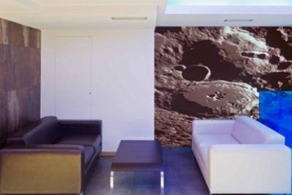Hotel Moon - фото 7