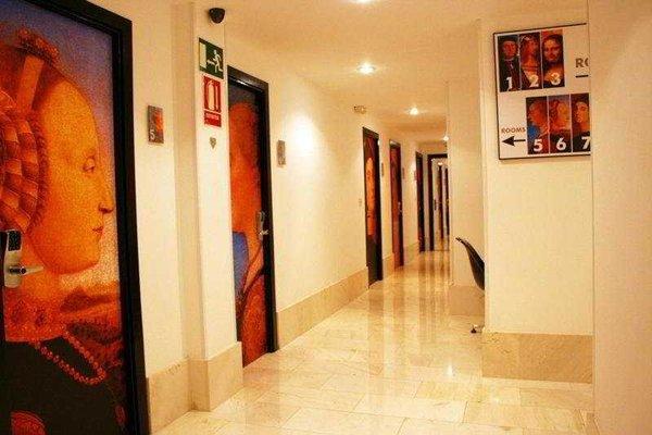 Hotelofi - фото 14