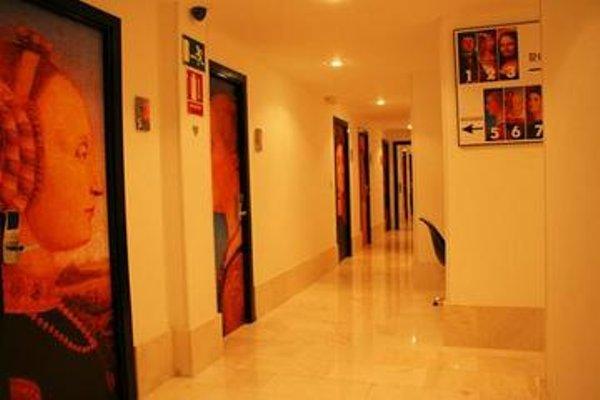 Hotelofi - фото 15