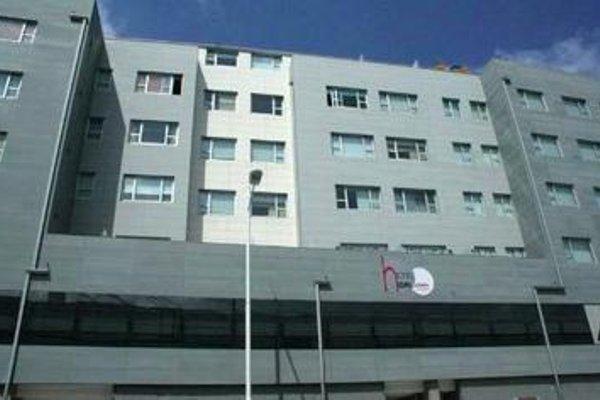 Hotelofi - фото 23