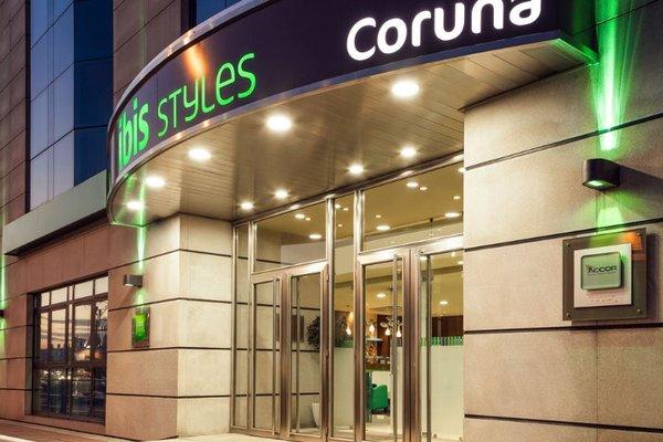 Ibis Styles A Coruna - 21
