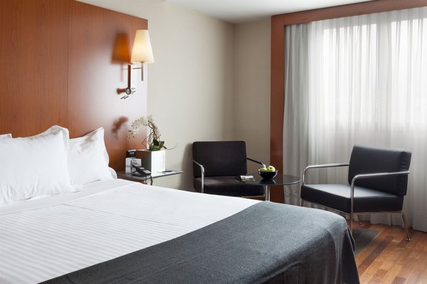 AC Hotel A Coruna, a Marriott Lifestyle Hotel - фото 50