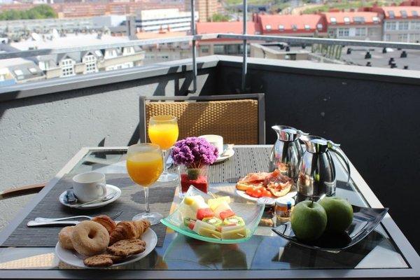 AC Hotel A Coruna, a Marriott Lifestyle Hotel - фото 10